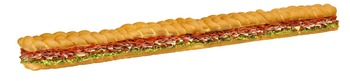 Subway Catering (Dividing Fractions)