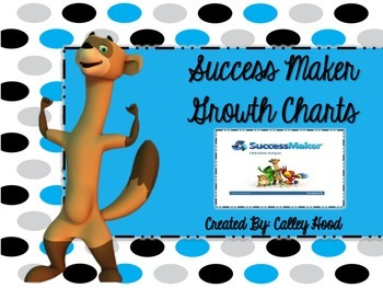 Success Maker Growth Charts