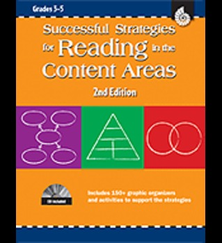 Successful Strategies for Reading in the Content Areas: Gr