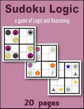 Sudoku Logic