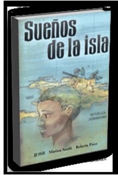 Sueños de la isla- Teacher Ancillaries (Past Tense Version)