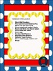 Suess Inspired Classroom Decor Package