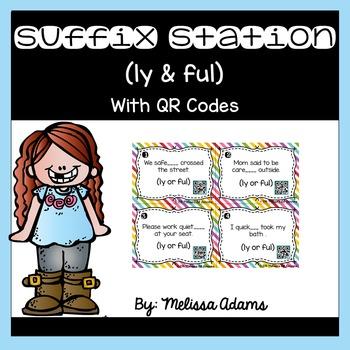 Suffix Station