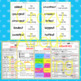 Suffixes -er and -est Worksheets, Flash Cards, and Quiz
