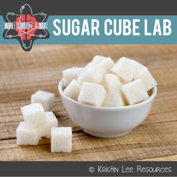 Sugar Cube Lab - Rate of Reactions
