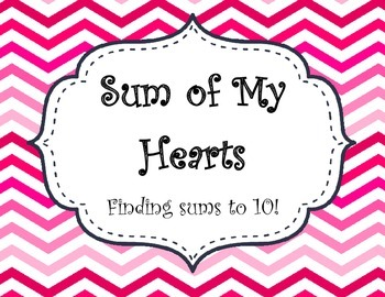 Sum of My Hearts