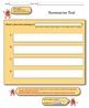Summarize Text, 5th Grade Question Builder