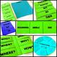 Summarizing - Reading Interactive Notebook