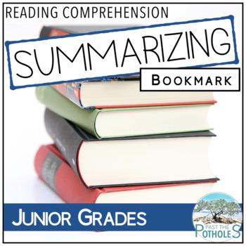 Summarizing Bookmark