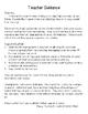 RL2 & RI 2 - Summarizing Fiction & NonFiction