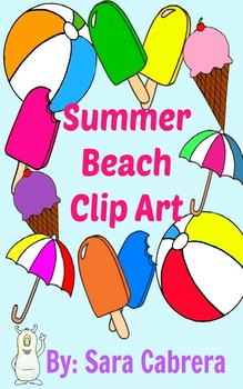 Summer Beach Bundle