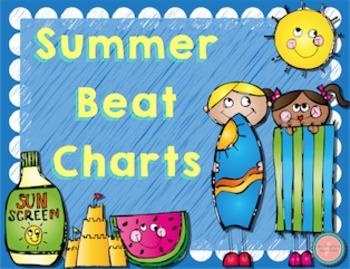 Summer Beat Charts