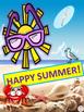 Summer Bingo Game