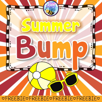 Summer Bump Freebie