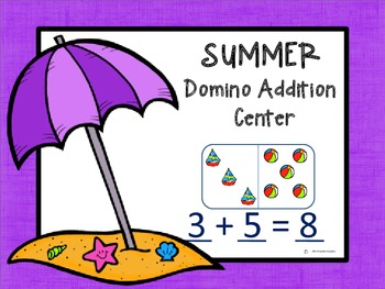 Summer Domino Addition Center