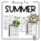 How to Draw: Summer Drawing Fun