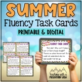 End of The Year Fluency