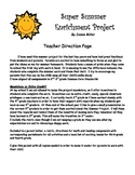 Summer Enrichment Project Common Core Alligned Math and Reading