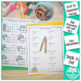 Summer Fact Practice: Addition and Subtraction