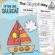 Summer Fun:  A GLYPH & GRAPH Math Activity for the End of