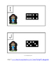 Summer Fun Domino Add the Room Sums to 10