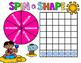 Summer Lovin': 5 SECOND GRADE May Math Tubs