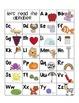 Summer Lovin': kindergarten summer skills practice
