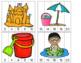 Summer Math and Literacy Centers {Bundled}