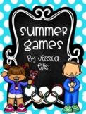Summer Olympic Unit