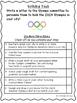 Summer Olympics 2016 Literacy and Math Unit