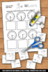 Summer Olympics 2016 Math Telling Time Worksheets