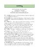 Summer Packet Skills Review- No Prep, Creative, Fun, Choic