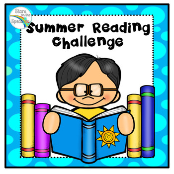 SUMMER READING CHALLENGE * SUMMER STEAL