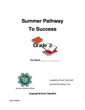Summer Pathway to Success - 2nd Grade