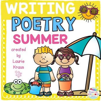 Summer Poetry Writing