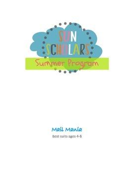 Summer Program - Mail Mania (Week 2)