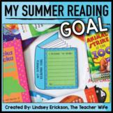 Summer Reading Survival Guide {A Craftivity}