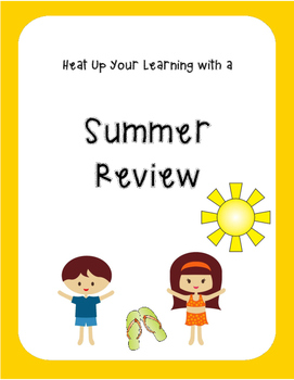 Summer Review