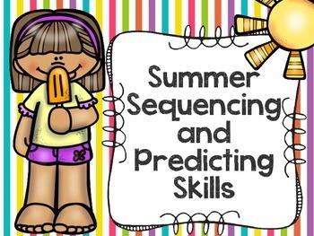 Summer Sequencing and Predicting Skills