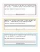 Summer Speech Practice Ideas - Carryover Level {SLP}