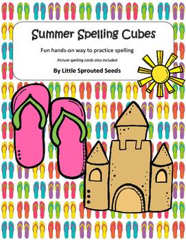 Summer Spelling