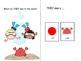 """Under the Sea"" Interactive books in color and B&W- Pronou"