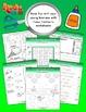Summer Worksheets Set