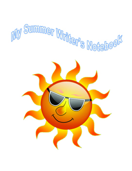 Summer Writer's Notebook- prompts inspired by Mr. Cornell'