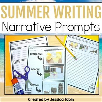 Summer Writing