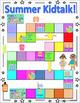 ELA Math Reading  Packet! Games Printables!