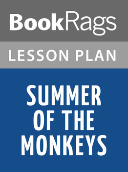 Summer of the Monkeys Lesson Plans