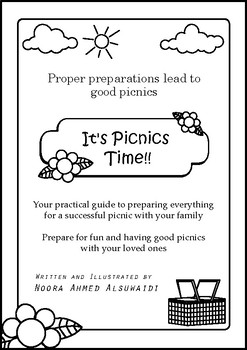 Summer picnics time - A guide for a successful picnic for