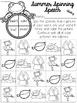 Summertime Spinning Speech: Phonology Activities