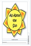 Sun Activities & Stories Integrating Science, Reading, Lag